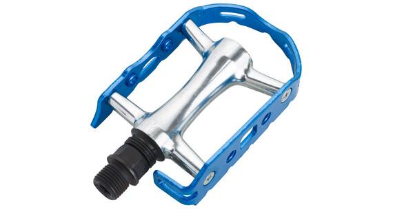 XLC Ultralight V PD-M15 Pedalen MTB/ATB blauw